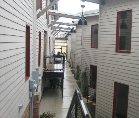 Trinity Lofts