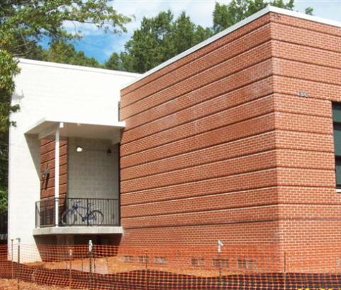 Club Boulevard Elementary School
