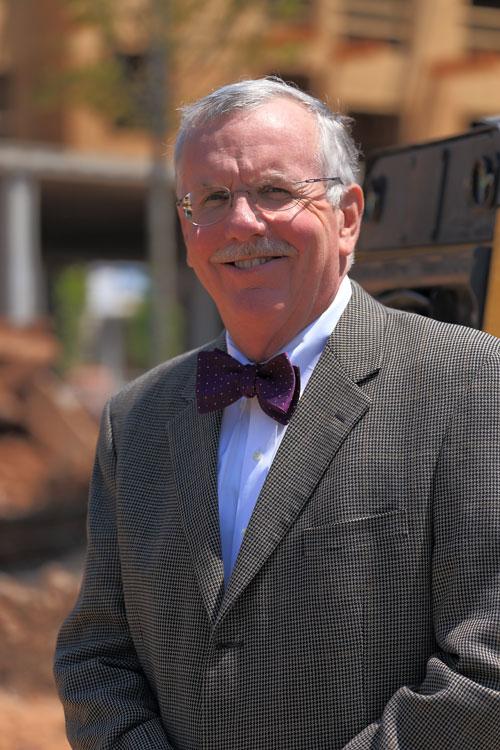 Dave Anna - RESOLUTE Building Company