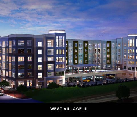 West Village Apartments