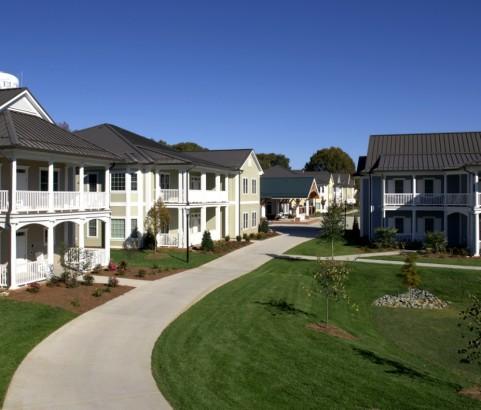Elon Millpoint Village