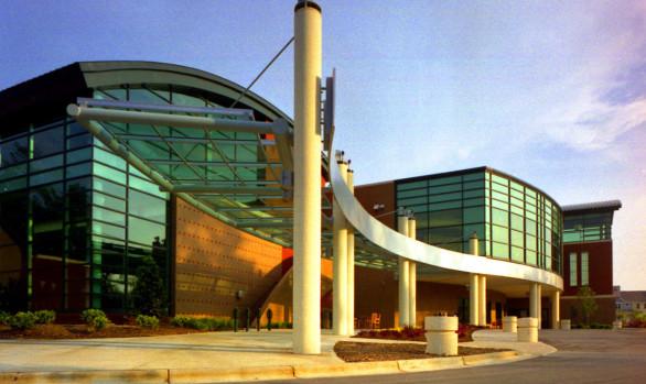 UNC Hospitals Wellness Center