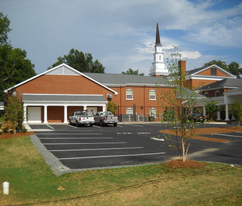 Elon Community Church