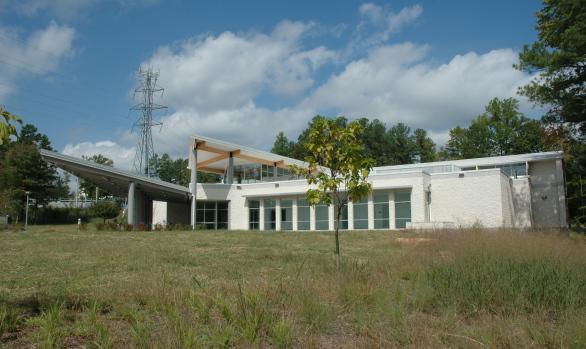Homestead Park Aquatics Center