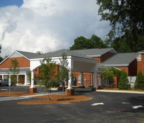 Elon Community Church
