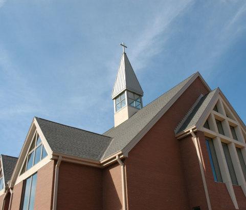 North Raleigh United Methodist Church