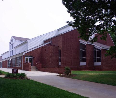 St. Marks's Reformed Church