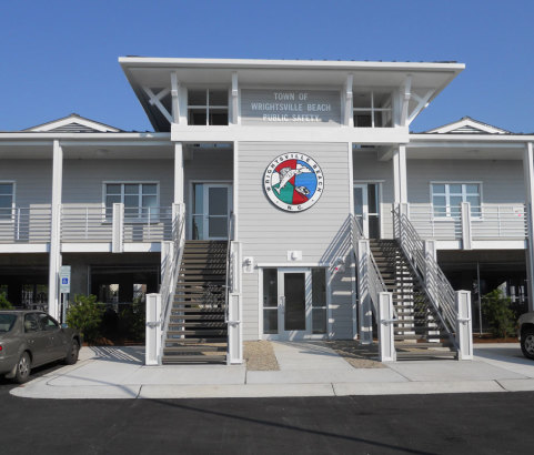 Wrightsville Beach Public Safety