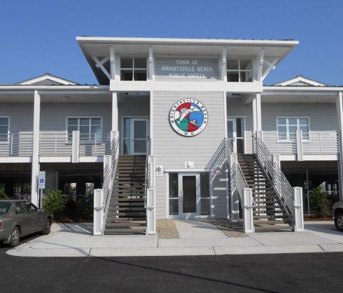 Wrightsville Beach Public Safety