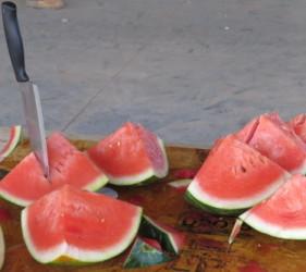 watermelon Resolute Building Company
