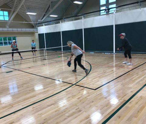 Prestonwood Fitness Center Improvements