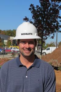 Joey Wilkins Resolute Building Company