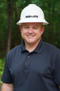 Nathan Radcliff - Resolute Building Company