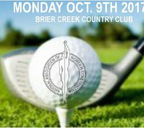 Resolute Building Company Brier Creek Golf Outing