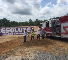 Resolute Southern Pines