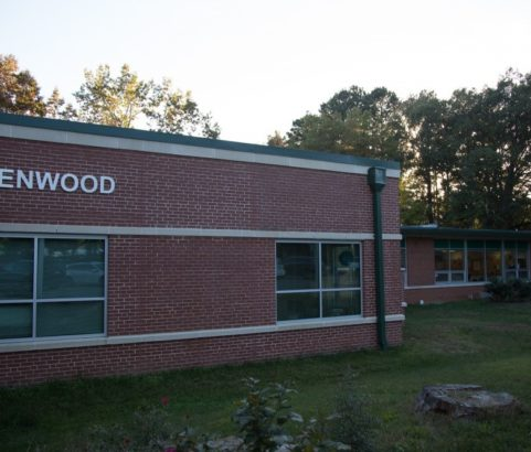 Glenwood Elementary School
