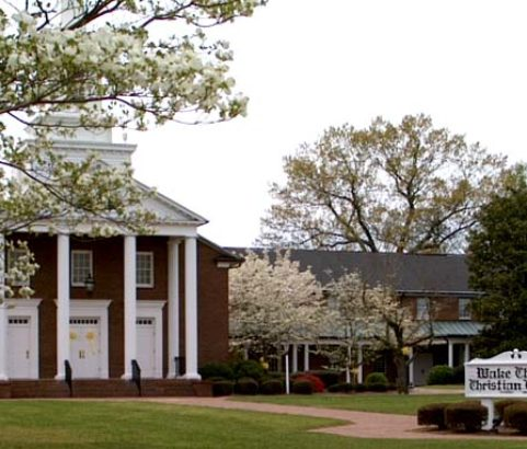 Wake Chapel Christian Church