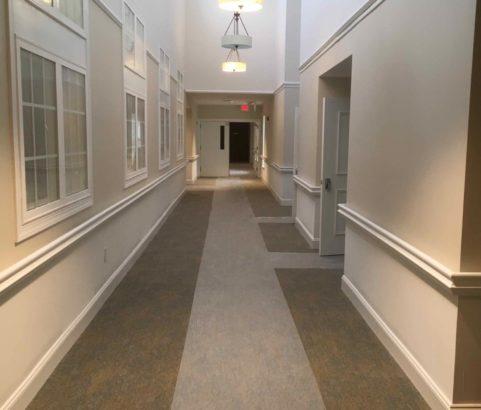 Cedars Healthcare Expansion