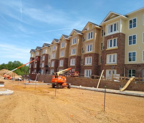 The Residences at Cambridge Village