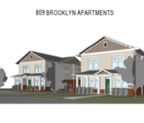809 Brooklyn Apartments